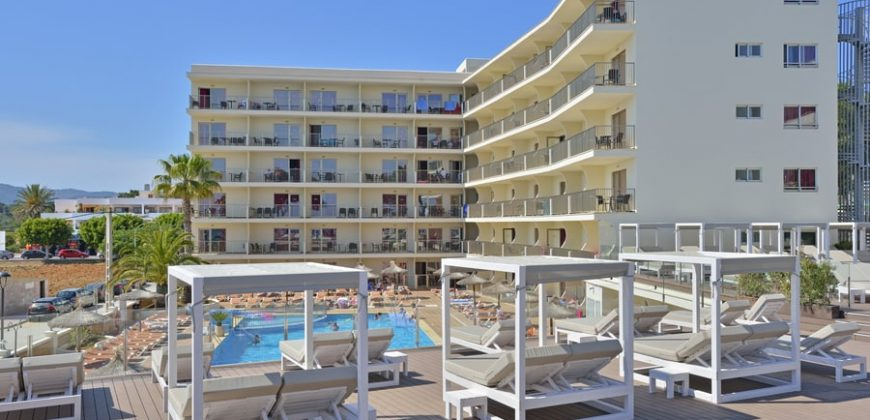 "Intertur Apartamentos Miami Ibiza"">"