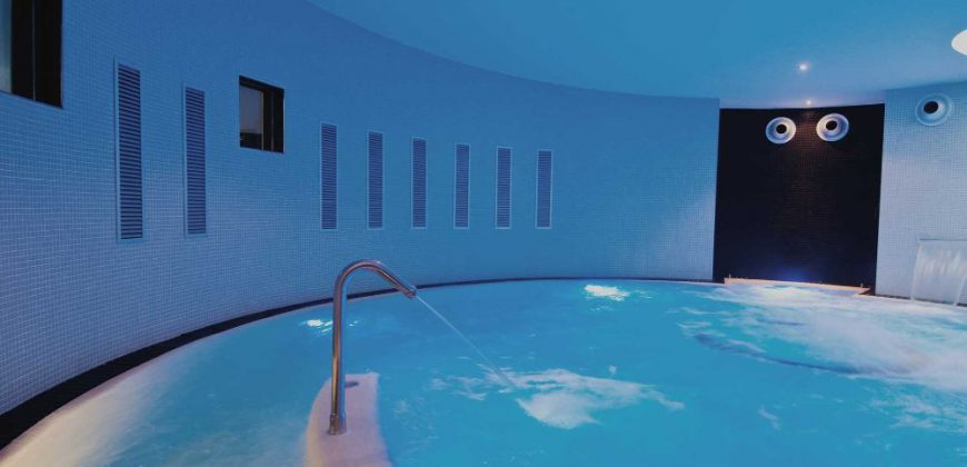 "Aguas de Ibiza Lifestyle and Spa"">"