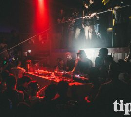 Club Tipic Formentera