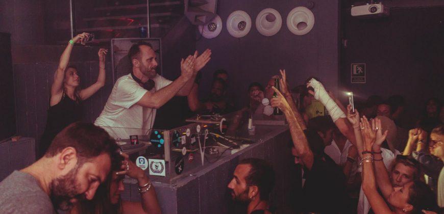 "Club Tipic Formentera"">"