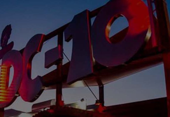 DC10 Ibiza
