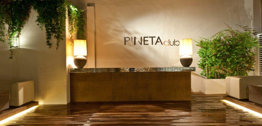 """Pineta Club"""">"""