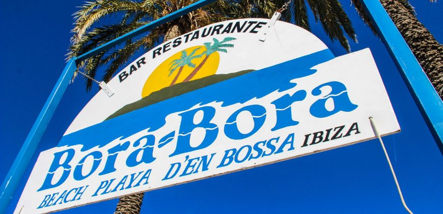 "Bora Bora Ibiza"">"