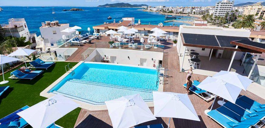 "Eurostars Ibiza"">"