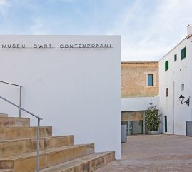 Museu d Art Contemporani