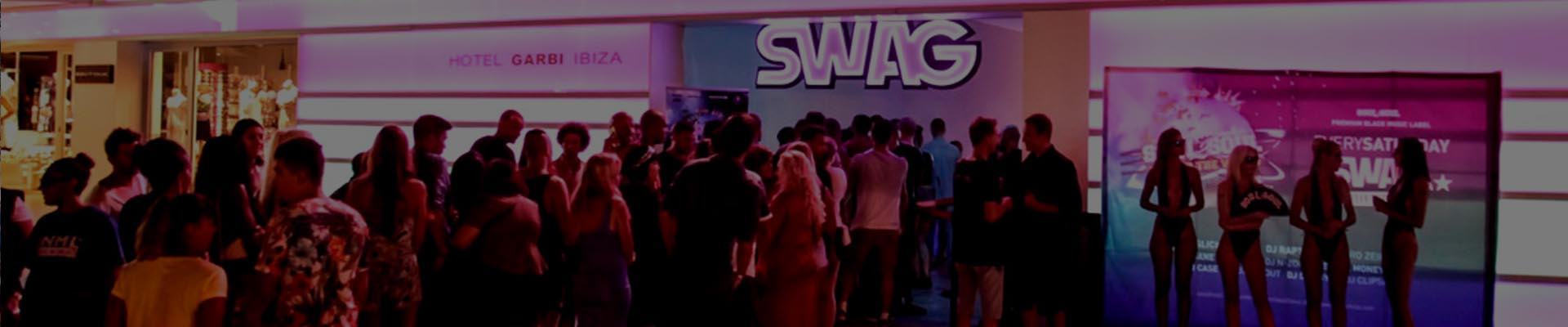 Swag – Urban Music Club