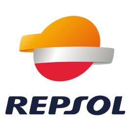 Repsol Petrol Station