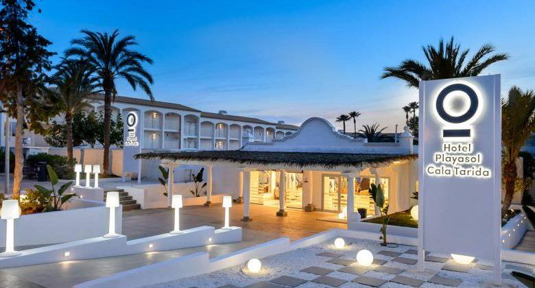"""Hotel Playasol Cala Tarida"""">"""