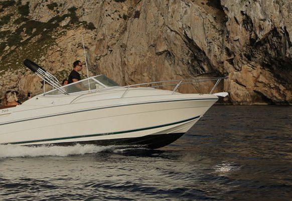 Timeless Marine Training Ibiza