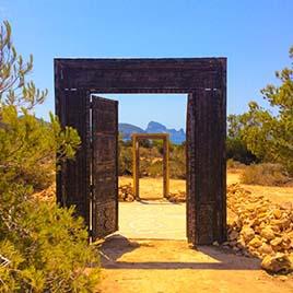 Doors of Esvedra