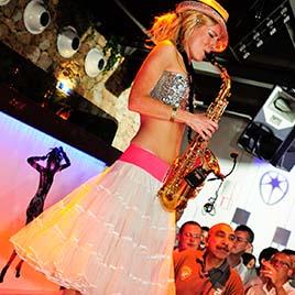 Music Ibiza