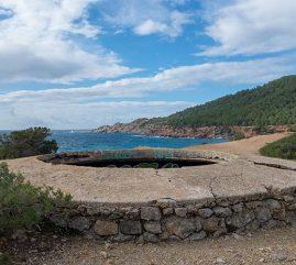 Sa Caleta Phoenician Settlement