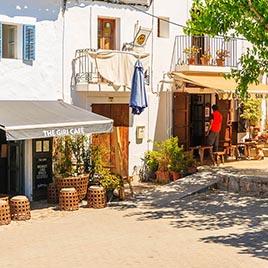 ibiza towns