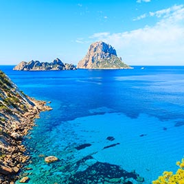 things to do ibiza