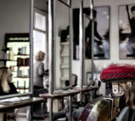 Balcar Hair and Lounge