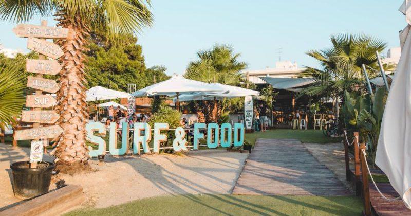 """Surf Lounge Ibiza"""">"""