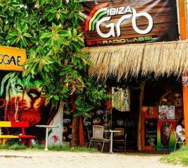Reggae Reggae Beach