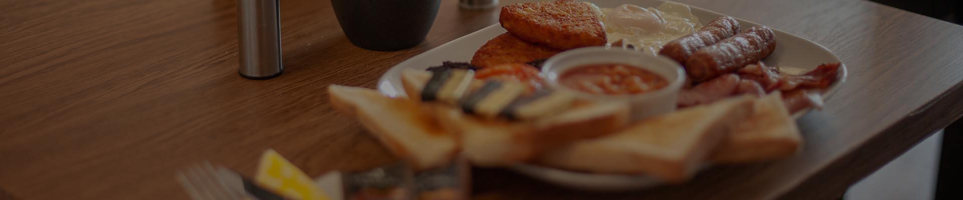 Fatso's Cafe
