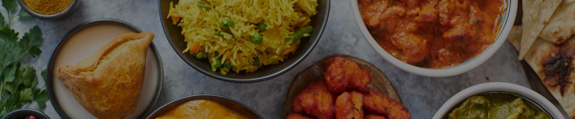 Rubys Indian & Balti Restaurant Ibiza