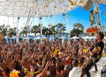 O Beach Ibiza 2019 Summer Announcement – Bookings are now open