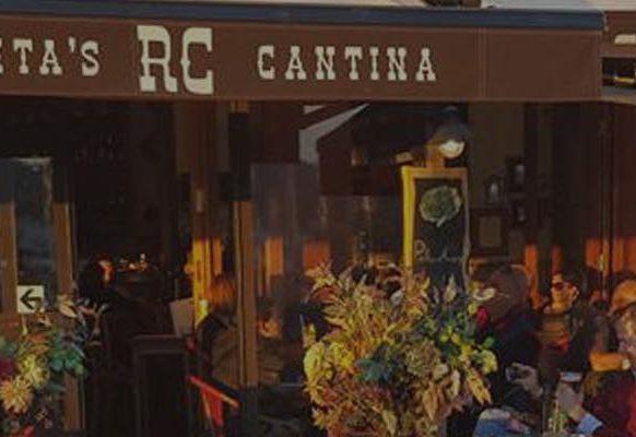 Cantina de Rita