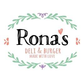 Rona's Deli