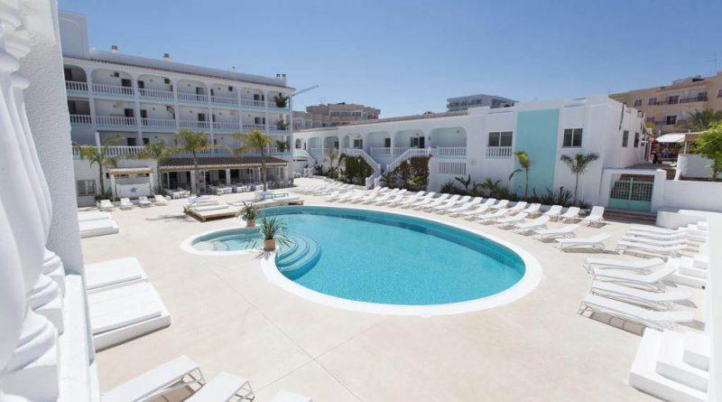 The Beach Star Hotel Ibiza