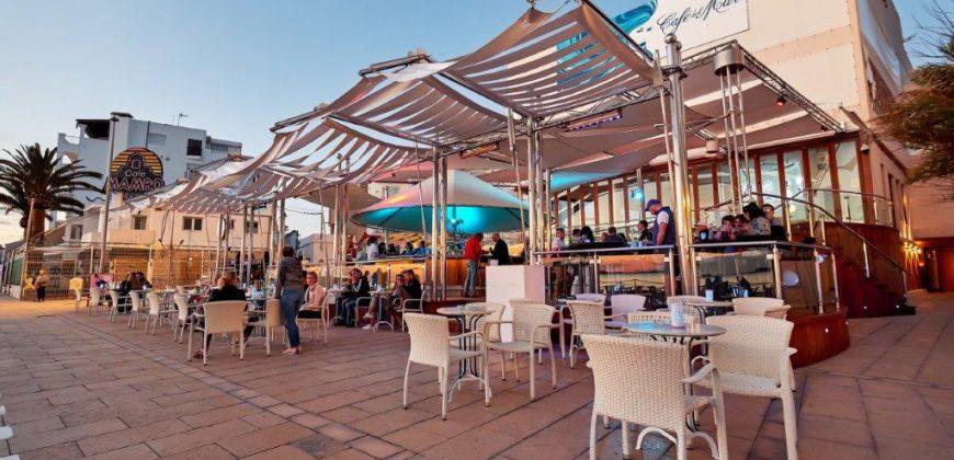 """Cafe Del Mar"""">"""