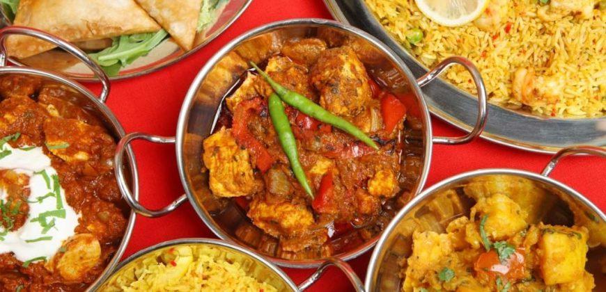 "Rubys Indian & Balti Restaurant Ibiza"">"