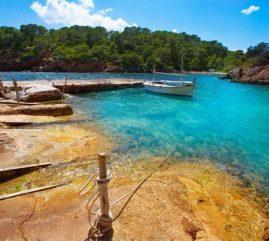 Playa Cala Mastella