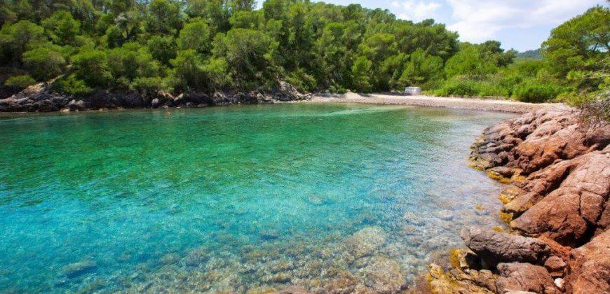"Playa Cala Mastella"">"