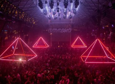 Amnesia Unveils Spectacular Closing Party Line-Up