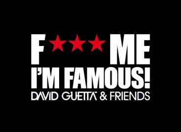 F**k Me I'm Famous