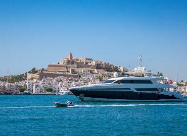 The Best Adventure Activities on Ibiza
