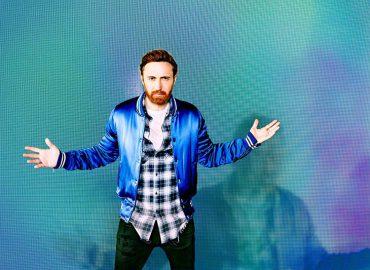 Ushuaïa Ibiza reveals 'BIG' by David Guetta 2019 lineup
