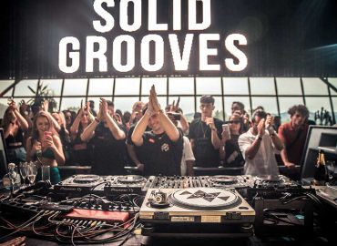 Why Solid Grooves at Privilege is the only place to be on Sunday nights