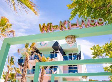 We Discover the Wi-Ki-Woo Hotel