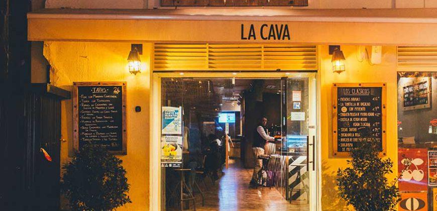 """La Cava"""">"""