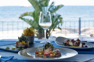 América restaurante Ibiza