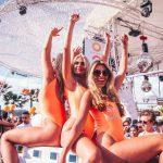 O Beach Ibiza Opening Review