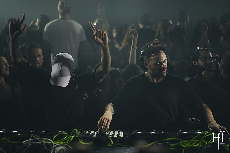 Afterlife returns to Hï Ibiza with a bang!