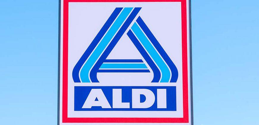 """Aldi"""">"""
