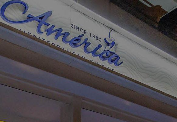 América Restaurante