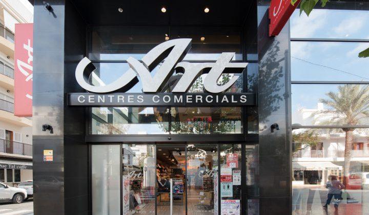"""Centro Comercial Art"""">"""
