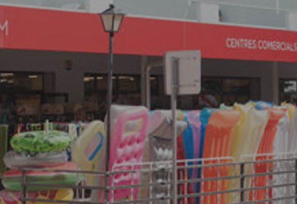 Centro Comercial Art