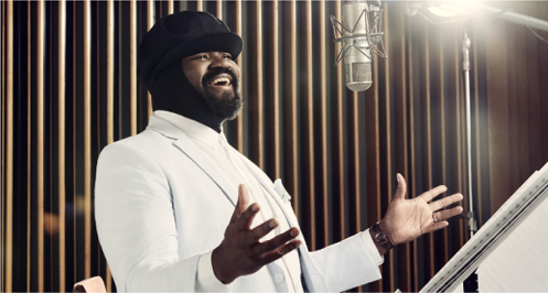 Gregory Porter to sing at Cotton Beach Club Ibiza