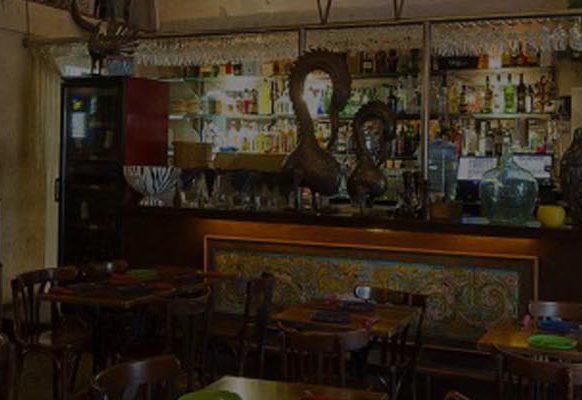 La Bodega Ibiza