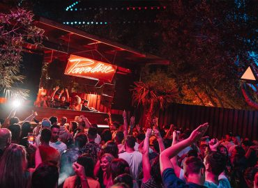 Paradise and Savage Disco join forces for some special events at DC10