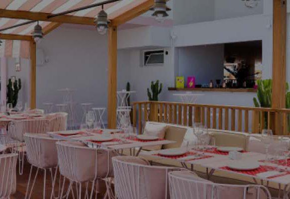 Paradiso Ibiza Suites