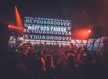 Solid Grooves presents FCUK THE FAKES Sunday Series at Vista, Privilege Ibiza